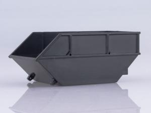 Macheta container gunoi scara 1:431