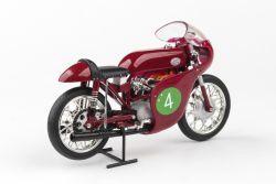 Macheta Jawa 250R 2xOHC (1961) 1:181
