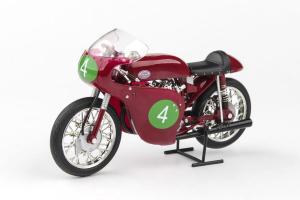 Macheta Jawa 250R 2xOHC (1961) 1:180