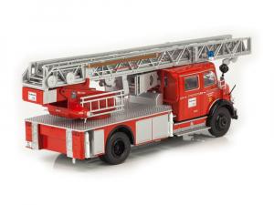 Macheta masina pompieri Mercedes L1113, scara 1:431