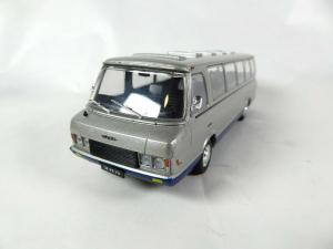 Macheta microbuz ZIL 118K0