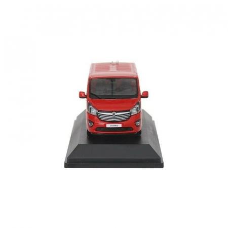 Macheta Opel Vivaro 2015, scara 1:43 [2]