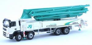 Macheta pompa de beton EVERDIGM 52cx-5 scara 1:505