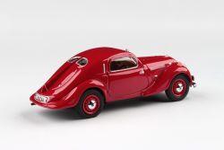 Macheta Skoda Popular Sport Monte Carlo 1937, 1:431