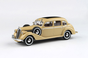Macheta Skoda Superb 913, 1:430