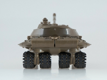Macheta tanc rusesc Object 279 din 1959, scara 1:43 [1]