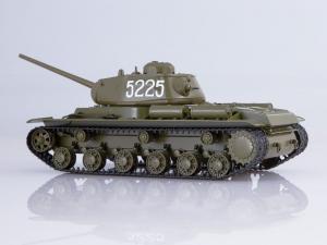 Macheta tanc rusesc KV-85 scara 1:43 [1]