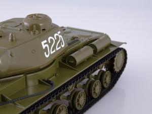 Macheta tanc rusesc KV-85 scara 1:43 [3]