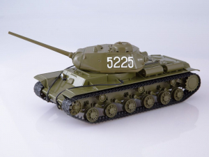 Macheta tanc rusesc KV-85 scara 1:43 [5]