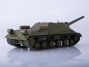Macheta tanc rusesc Object 704, scara 1:431