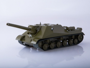 Macheta tanc rusesc Object 704, scara 1:430