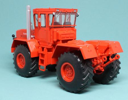 Macheta tractor Kirovets K-701M, scara 1:43 [2]