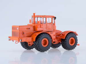 Macheta tractor K-701 Kirovets, scara 1:430