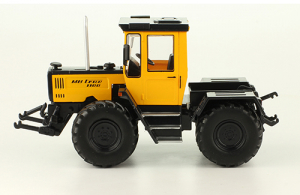 Macheta tractor MB Kommunal 1975, scara 1:43 [1]
