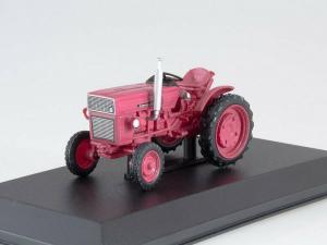 Macheta tractor Universal 445, Romania, scara 1:433