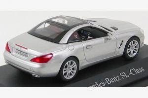 Mercedes Benz SL (R231), scara 1:432
