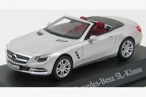 Mercedes Benz SL (R231), scara 1:431