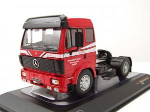 Macheta cap tractor Mercedes SK1948, scara 1:43 [0]
