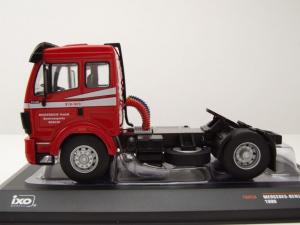 Macheta cap tractor Mercedes SK1948, scara 1:43 [2]