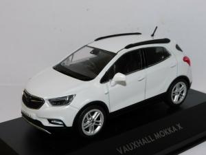Macheta Vauxhall (Opel) Mokka X, scara 1:430