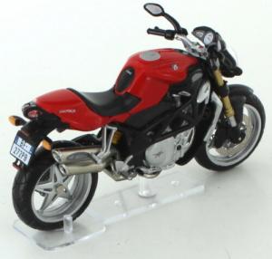 Macheta motocicleta MV Augusta Brutale S, scara 1:24 [1]