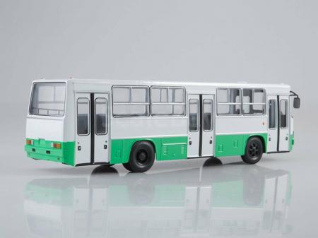 Macheta autobuz Ikarus-260.06, scara 1:43 [3]