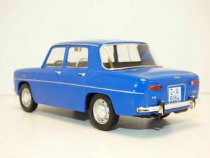 Macheta auto Renault 8 TS, scara 1:241