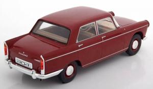 Macheta auto Peugeot 404, scara 1:241