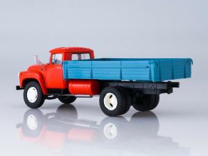 Macheta camion ZIL 138, scara 1:432