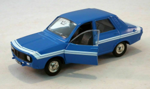 Macheta auto Renault 12 Gordini, scara 1:430