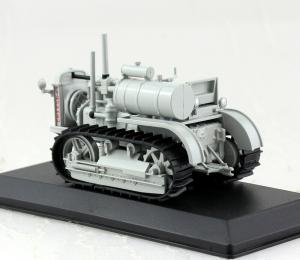 Macheta tractor Stalinetz 60, Rusia, scara 1:431
