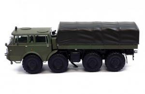 Macheta remorcher Tatra 813 Kolos 8x8, scara 1:43 [1]