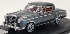 Macheta auto Mercedes 220SE Coupe 1959, scara 1:430