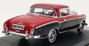 Macheta auto Mercedes 220SE Coupe 1959, scara 1:43 [1]