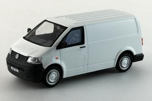 Macheta Volkswagen Transporter T5 Van, scara 1:434