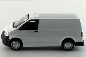 Macheta Volkswagen Transporter T5 Van, scara 1:431