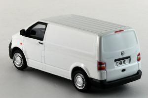 Macheta Volkswagen Transporter T5 Van, scara 1:436