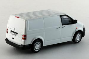 Macheta Volkswagen Transporter T5 Van, scara 1:437