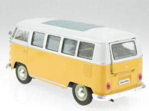 Macheta minibus Volkswagen T1, scara 1:24 [1]