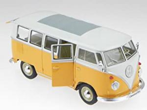 Macheta minibus Volkswagen T1, scara 1:24 [2]