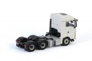 Macheta cap tractor MAN TGX XLX Euro 6C (facelift) 6x4, scara 1:501
