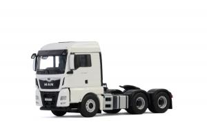 Macheta cap tractor MAN TGX XLX Euro 6C (facelift) 6x4, scara 1:502