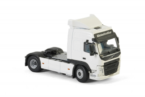 Macheta cap tractor Volvo FM4 Globetrotter 4x2, scara 1:502
