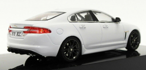 Macheta auto Jaguar XFR  , scara 1:431