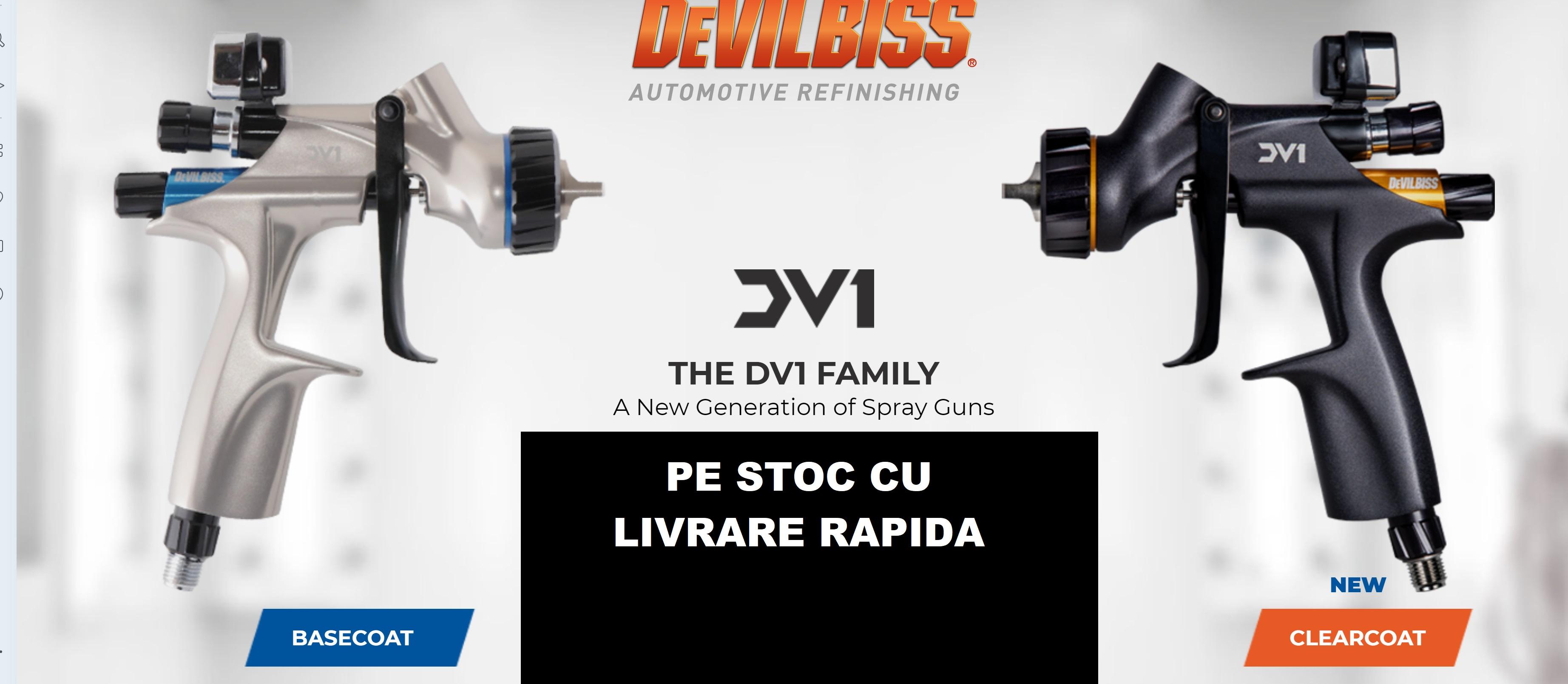DeVilbiss DV1