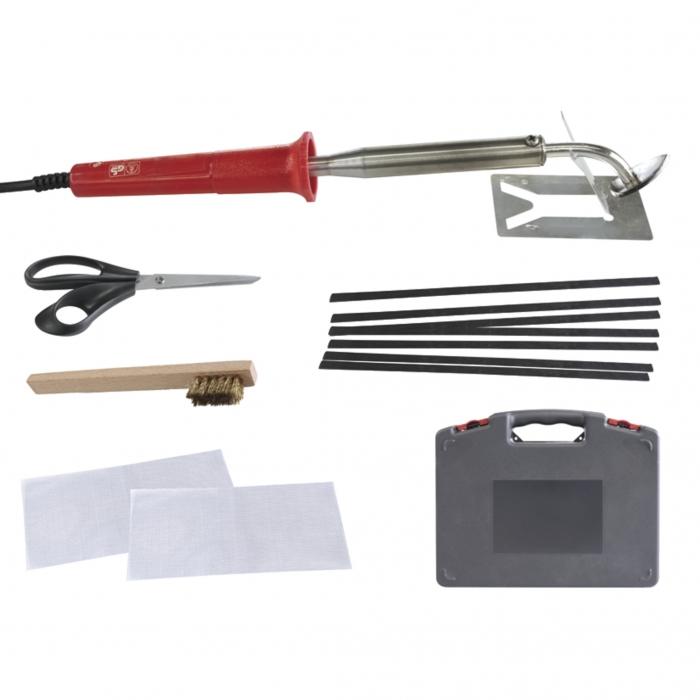Kit reparatie plastic GYS 052932 temperatura 550° C [0]