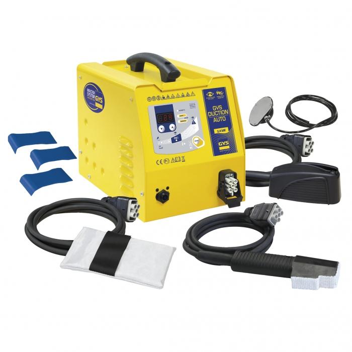 Incalzitor prin inductie GYS 053380 pentru metale feroase 0