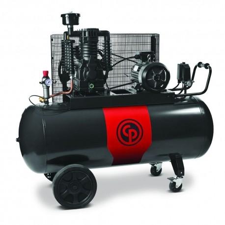 Compresor aer cu piston lubrifiat 500 litri Chicago Pneumatic CPRD 8500 NS59S MT 0