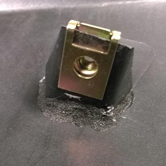 Adeziv rapid Magic Fix cu pulbere pentru diferite materiale 3