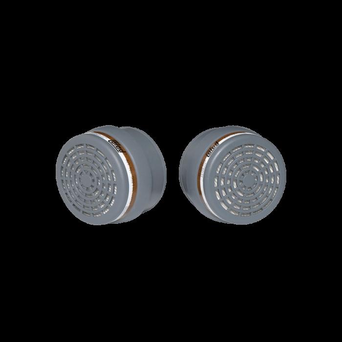 Filtru carbon activ Colad 5021 A2P3 pentru masca Colad 502100 set 2 buc 0